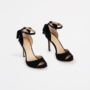 Ann Taylor 🎀BOW🎀 Heels!